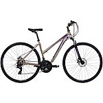 "image of Ford Kuga DD Ladies Hybrid Bikes - 15"", 18"" Frames"