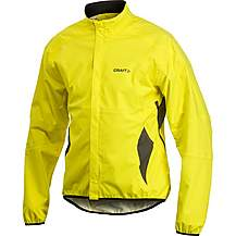 image of Craft Active Bike Rain Jacket