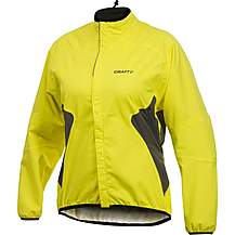 image of Craft Womens Active Rain Jacket