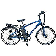 image of FreeGo Eagle Cross Bar Electric Bike