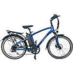 image of FreeGo Eagle Cross Bar Electric Bike