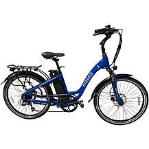 image of Freego Eagle Step Through Electric Bike