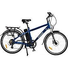 image of FreeGo Hawk crossbar Electric Bike