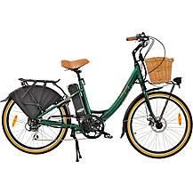 "image of FreeGo Regency Electric Bike - 26"""