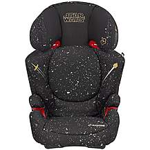 image of Maxi-Cosi Rodi XP - Star Wars Limited Edition High Back Booster Seat