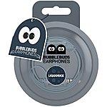 image of Bubblebuds Headphones - Black