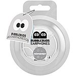 image of Bubblebuds Headphones - White