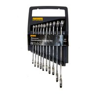 Hal Adv 10pc Metric Spanner Set