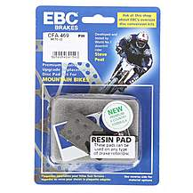 image of EBC Hope Moto V2 Disc Brake Pads