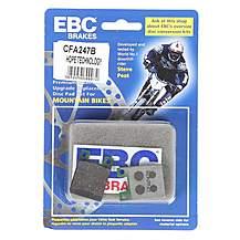 image of EBC Hope Pro Open Disc Brake Pads