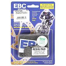 image of EBC Magu Louise/Clara 01+ Disc Brake Pads