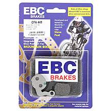 image of EBC Magura Louise 07 Disc Brake Pads