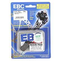 image of EBC Magura Marta/SL Disc Brake Pads