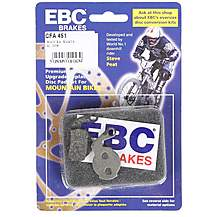 image of EBC Magura Marta/SL/GLD Disc Brake Pads