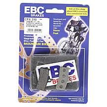 image of EBC Mono M4/XT/XTR/Grim 8 Disc Brake Pads