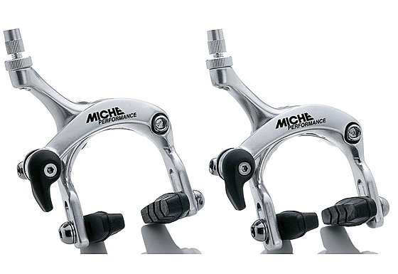 Miche Performance Calliper Brakes - 57mm - Pair