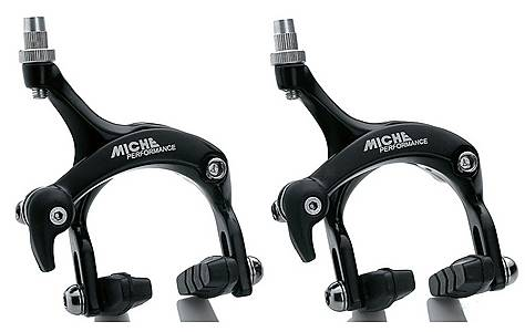 image of Miche Performance Calliper Brakes - 57mm - Pair