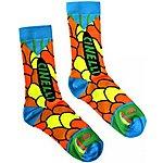 image of Cinelli Poseidon Socks