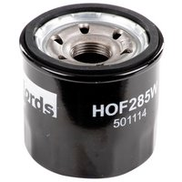 Halfords Oil Filter HOF285
