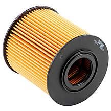 image of Halfords Oil Filter HOF295