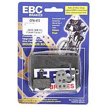 image of EBC Avid Elixir Disc Brake Pads