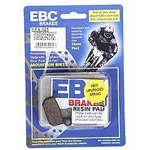 image of EBC Formula B4 Hyd Disc Brake Pads