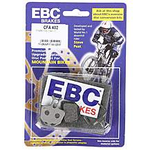 image of EBC Formula Oro Disc Brake Pads