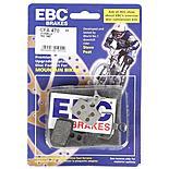 EBC Formula The One/Mega Disc Brake Pads