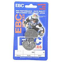 image of EBC Grimeca 7 Hyd Disc Brake Pads