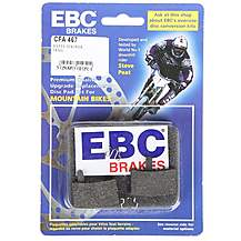 image of EBC Hayes Stroker Trail Disc Brake Pads
