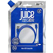 image of Juice Micro USB Cable
