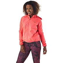 image of Ridge Womens Active Wear Reflective Jacket