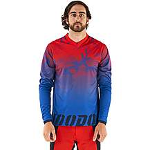 image of Voodoo Long Sleeve Mountain Bike Jersey