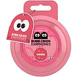 Bubblebuds Headphones - Red