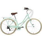 image of Pendleton Somerby Hybrid Bike - Mint