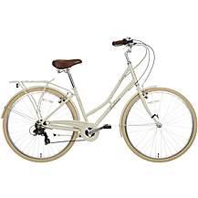 image of Pendleton Somerby Hybrid Bike - Bone