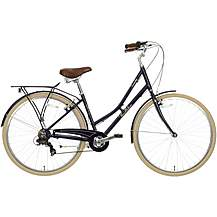 image of Pendleton Somerby Hybrid Bike - Midnight Blue