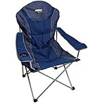 image of Urban Escape Folding Chair - Blue