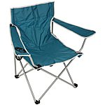 image of Halfords Camping Arm Chair - Green
