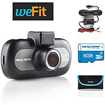 image of NextBase 412GW Dash Cam Insurer Bundle