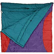 image of Urban Escape Double Sleeping Bag