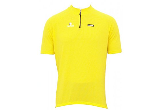 Nalini Akela Kids Jersey - Yellow