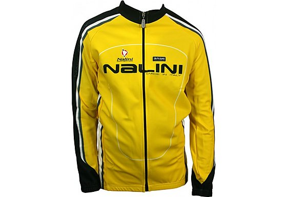 Nalini Kids Pirrotina Long Sleeve Cycling Jersey
