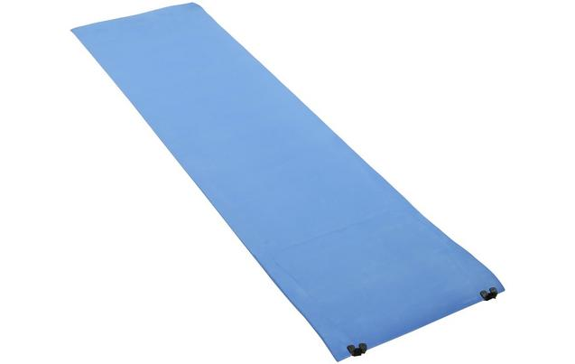 w leisure mat air h blue beds halfords camping sleeping