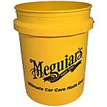 Meguiar's RG203 5 Gallon Yellow Bucket