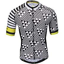 image of Polaris Geo Cycling Jersey