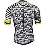 image of Polaris Geo Cycling Jersey