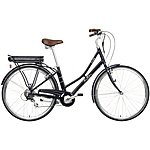 "image of Pendleton Somerby Electric Bike - Midnight Blue  - 17"", 19"" Frames"