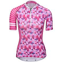 image of Polaris Womens Vision Cycling Jersey
