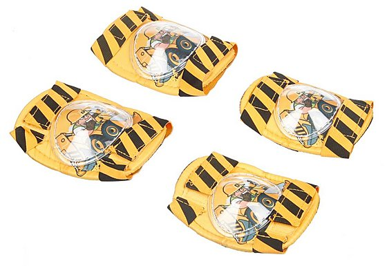 Digby Boys Bike Pads
